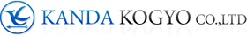 KANDA KOGYO CO.,LTD